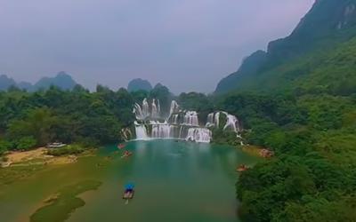 De découvertes en voyages par la visite virtuelle à 360°