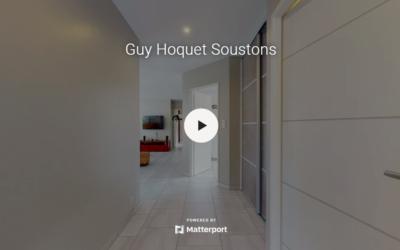 Visite Immobilière Guy Hoquet Soustons