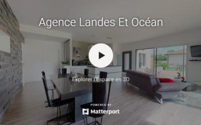 Agence Landes et Océan, Moliets
