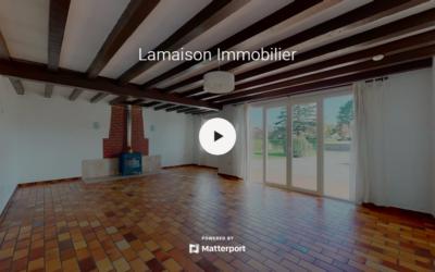 Agence Lamaison Immobilier, Seignosse Bourg